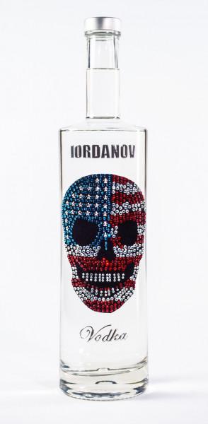 Wodka USA