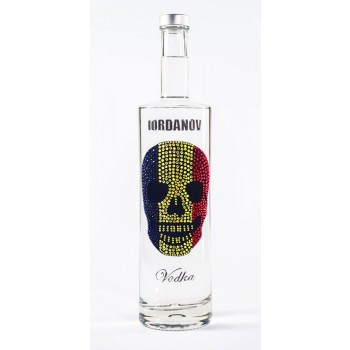 Wodka Belgien 0,7L