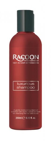 Racoon Mildes Shampoo 250 ml