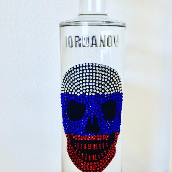 Wodka Russland