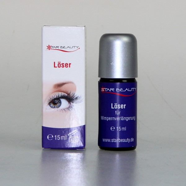 Kleberlöser - Remover, 15 g