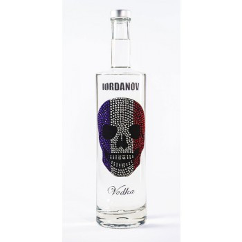 Wodka Frankreich 0,7L