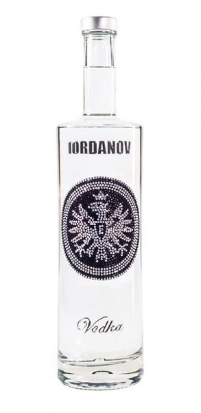 Wodka Eintracht Frankfurt Black