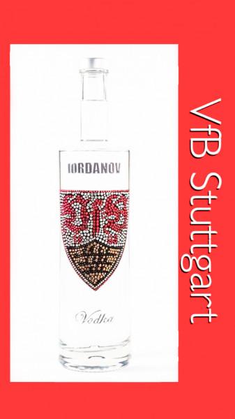 Vodka VfB Stuttgart Edition