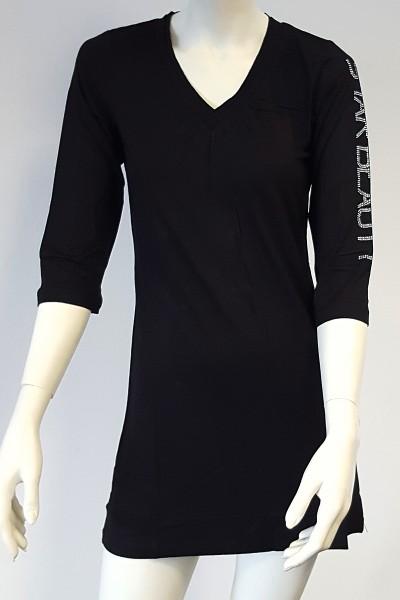 Starbeauty Long-Shirt, A-Line, 3/4 Arm