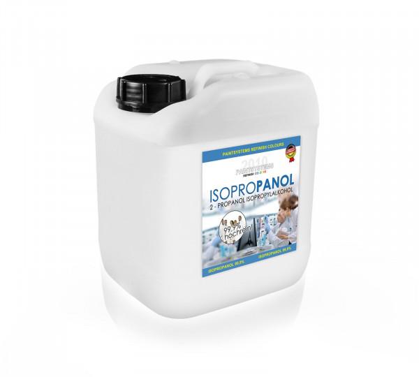 Isopropanol 99,9% 1L Desinfektionsmittel