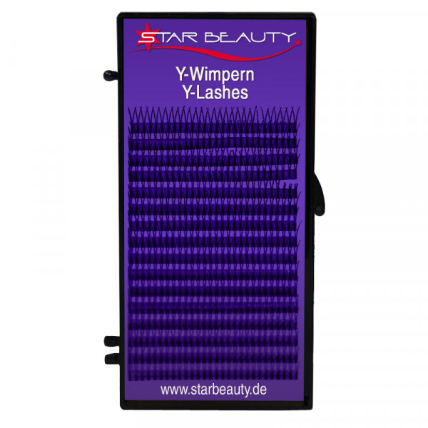 Y-Wimpern C-Curl 0,20mm 9mm