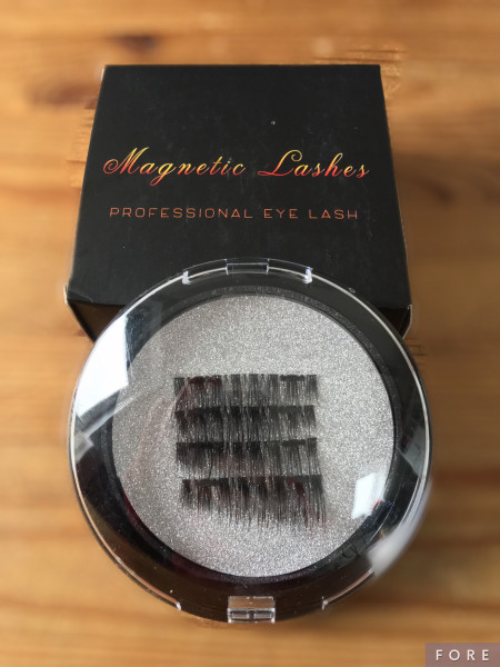 Magnet Wimpern - Magnetic Lashes