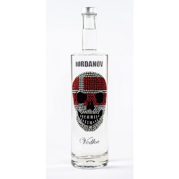 Wodka Dänemark / Denmark