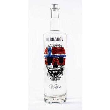 Wodka Norwegen / Norway 0,7L